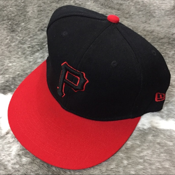 huge discount 1f90f fd6d5 pittsburgh pirates fitted hats new era times